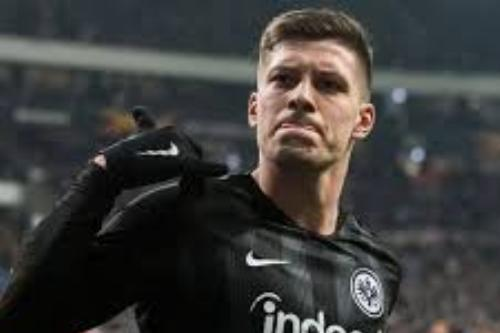 Real Madrid, UFFICIALE: dall'Eintracht Francoforte arriva Luka Jovic