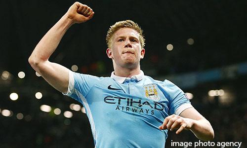 Premier League, tegola Manchester City: si è infortunato De Bruyne