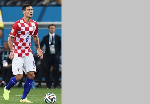 UEFA, storica squalifica per Lovren: ecco il motivo