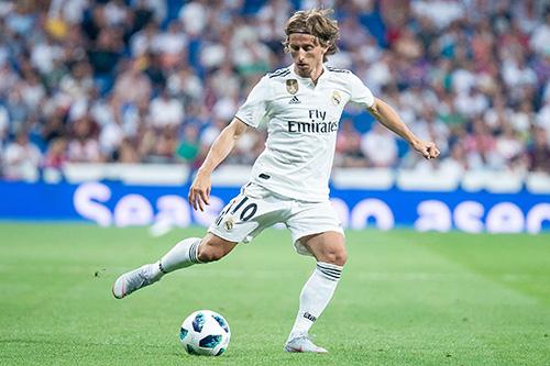 """Modric rompe il silenzio: """"Contattato l'Inter? La più grande stupidaggine della storia"""""""