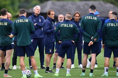 Italia-Belgio: presentazione della partita e pronostico