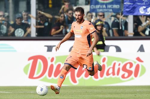 Serie B, Mancuso show a Salerno. Falletti lancia il Palermo