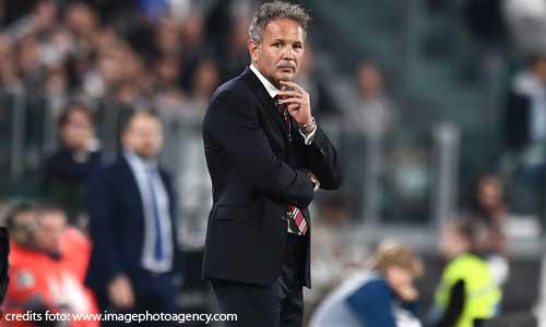 Torino, Mihajlovic scherza: