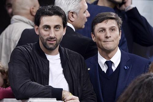 Inter, Milito: