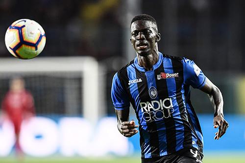 Europa League, Atalanta-Copenaghen 0-0, assedio nerazzurro ma niente gol
