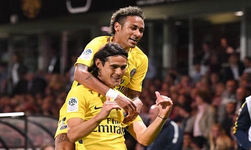 Ligue 1, Marsiglia-Psg su Dazn