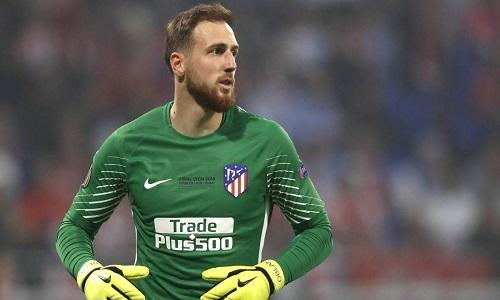 Atletico Madrid, Oblak verso il rinnovo e spunta una super clausola
