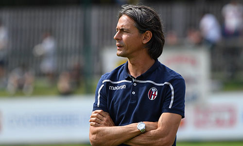 Serie A: Inzaghi vince in rimonta, il Bologna batte 2-1 l'Udinese
