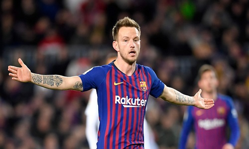 "Barcellona, Rakitic gela l'Inter: ""E' un grande club ma…"""