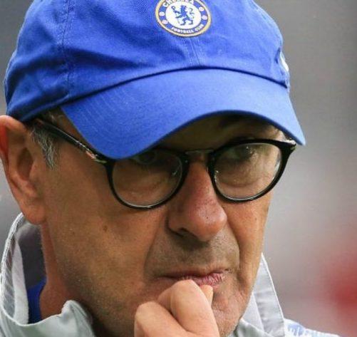 """Chelsea, Sarri: """"Voglio restare nel calcio inglese"""""""