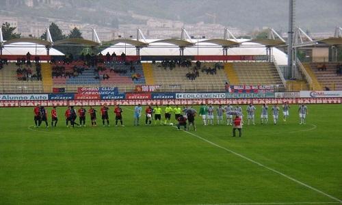 Serie C, Gubbio-Vicenza 1-1: risultato, cronaca e highlights. Live