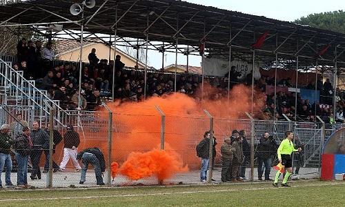 Serie D, Ponsacco-Finale 4-2: risultato, cronaca e highlights. Live