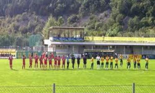 Serie D, Dro Alto Garda-Caravaggio 1-1: risultato, cronaca e highlights. Live