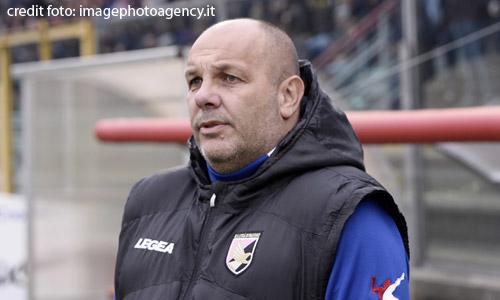 Serie B, Palermo-Perugia su Dazn