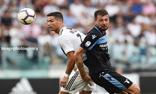 Lazio, 140 partite di fila per Acerbi: a caccia del record di Zanetti