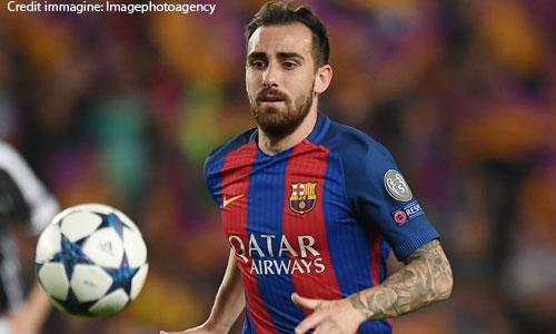 Liga: il Valencia continua a vincere, il Barcellona risponde con Paco Alcacer