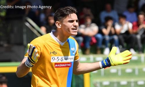 Napoli, Meret recuperato: è convocabile per l'Udinese