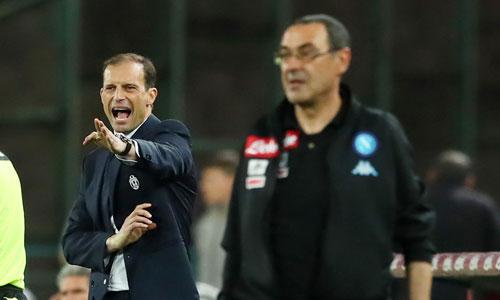 Serie A, quanti in Nazionale: comandano Juve e Napoli