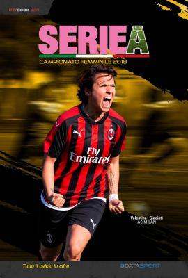 Libri di Sport: Sergio Chiesa e DataSport pubblicano la Serie A Femminile