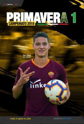 Year Book DataSport: tutto il calcio in cifre - Primavera 1