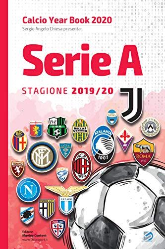 Year Book DataSport: tutto il calcio in cifre - Serie A 2019-2020