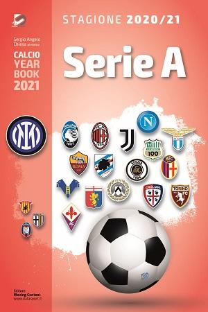 Year Book DataSport: tutto il calcio in cifre - Serie A 2020-2021