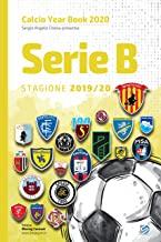 Year Book DataSport: tutto il calcio in cifre - Serie B 2019-2020