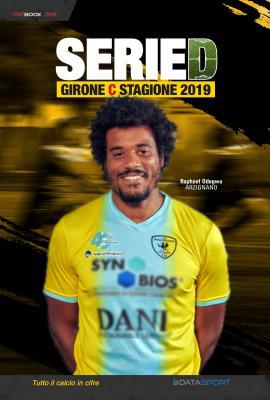 Year Book DataSport: tutto il calcio in cifre - Serie D girone C