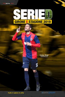 Year Book Trangancomplex: tutto il calcio in cifre - Serie D girone E