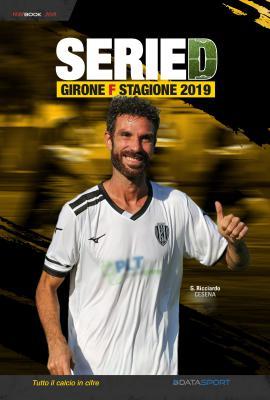 Year Book DataSport: tutto il calcio in cifre - Serie D girone F