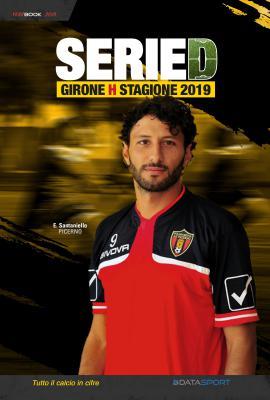 Year Book DataSport: tutto il calcio in cifre - Serie D girone H