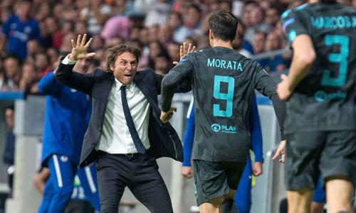 Champions League: Chelsea agli ottavi, il Cska spera