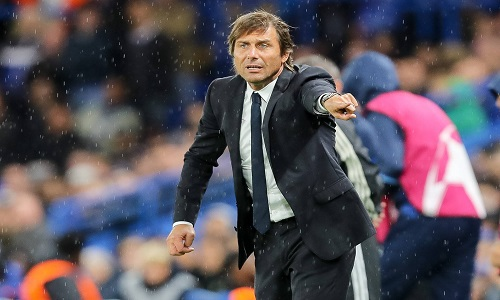 Chelsea, Conte abdica: