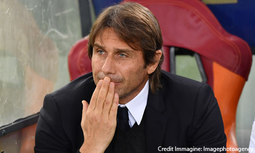 Chelsea, Conte sbotta: