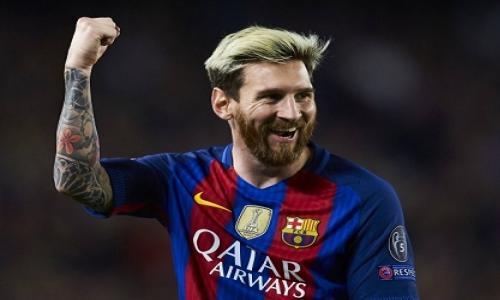 Barcellona, è ufficiale Messi rinnova fino al 2021