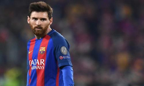 Scarpa d'oro, Messi trionfa per la quinta volta