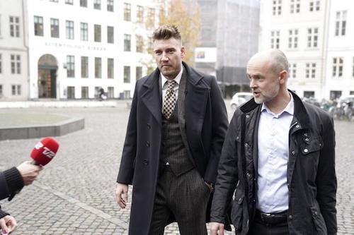 L'ex Juve Bendtner condannato a 50 giorni di carcere: aggredì un tassista