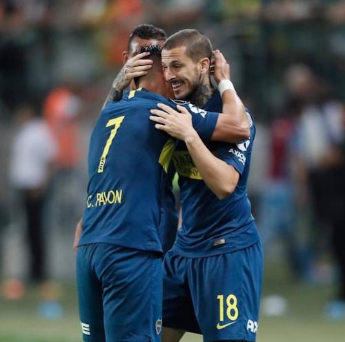 Libertadores: SuperClasico Boca-River in finale