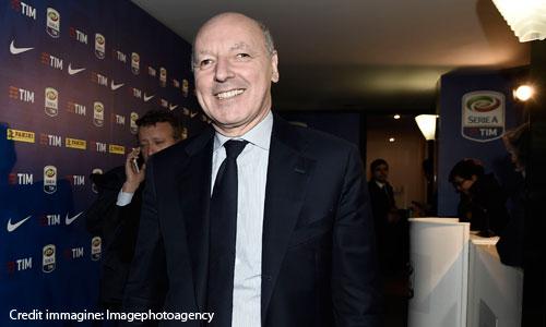 Inter, Marotta vola in Cina: firma vicina