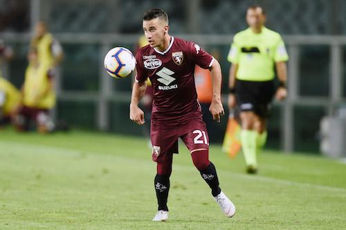 Serie A, Torino-Frosinone 3-2