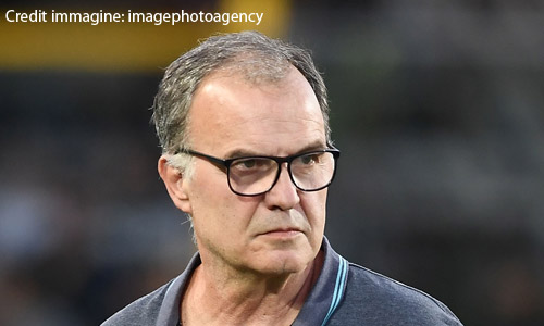 Ligue 1: il Lille sospende Marcelo Bielsa