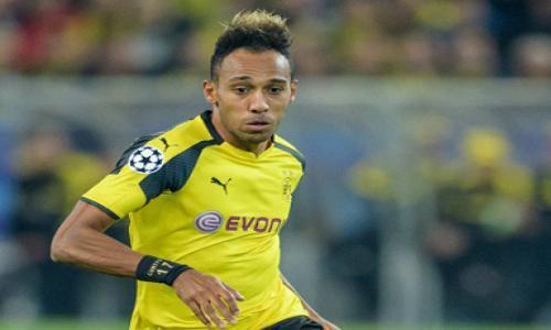 Borussia Dortmund: Aubameyang messo fuori rosa