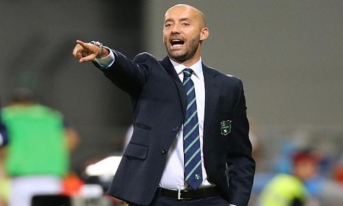 Serie B, il Benevento piega la Salernitana e vola al terzo posto