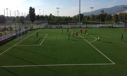 Serie D, Ciliverghe-Crema 1-1: risultato, cronaca e highlights. Live