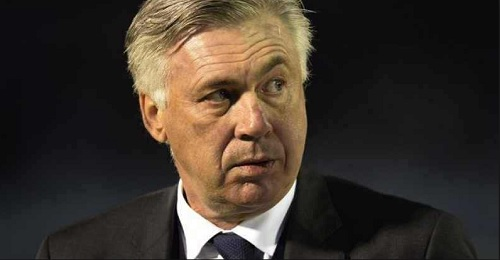 San Paolo non a posto, Ancelotti: