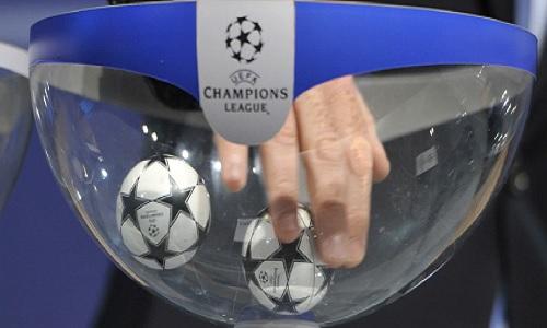 Champions League, lunedì il sorteggio degli ottavi