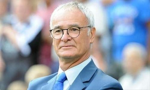 Leicester, l'omaggio di Ranieri al presidente Srivaddhanaprabha