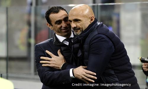 Serie A, il Pordenone consola l'Inter: