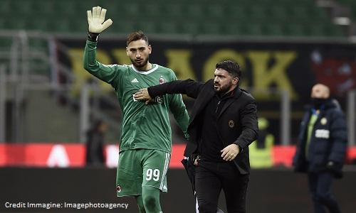 Coppa Italia, Milan-Inter 1-0: risultato e temporeale. Live