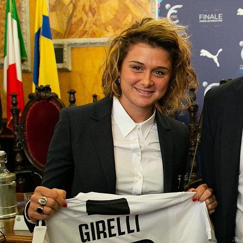 Tanti auguri Cristiana Girelli, la regina del gol della Juventus